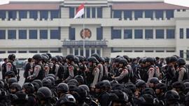 Ahok Bebas, Polisi Tak Perketat Pengamanan di Mako Brimob