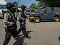 Terduga Teroris di Tangerang Ditangkap Tanpa Perlawanan