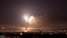 Arab Saudi Tangkal Rudal Houthi ke Jazan