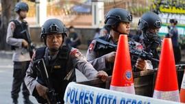 Napi Teroris Mako Brimob Sempat Kuasai Bom Sitaan Densus