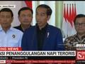 VIDEO: Jokowi Tidak Akan Beri Ruang Bagi Terorisme