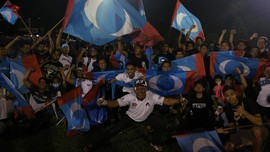 Tokoh Pakatan Harapan Kecewa Mahathir Terima Pembelot UMNO
