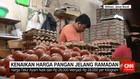 Kenaikan Harga Pangan Jelang Ramadan