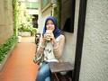 Kisah Rahmi Amran Mengejar Cita-Cita Bersama Lupus