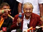 Jelang Tutup Tahun, Mahathir Ungkap Reformasi yang 'Berani'