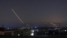 Suriah Tuding Israel Tembakkan Rudal ke Dekat Aleppo