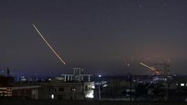 Suriah Diserang, Iran Sebut Sudah Tidak Sabar Serbu Israel