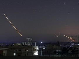 Rusia Menyerang, AS Tak Beri Dukungan Pemberontak Suriah