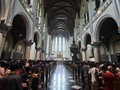 Polri Siagakan Kendaraan Taktis Kawal Misa Pagi di Katedral