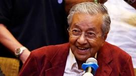 Malaysia Usir Imigran Diduga Jejaring Musuh Presiden Turki