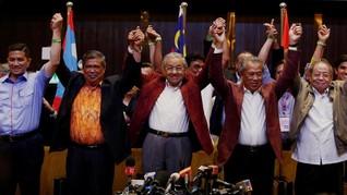 Inggris Sebut Demokrasi dan HAM Fokus Kemitraan di Asia