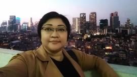 Kisah Sylviana Lawan Lupus 'Sendok Tumpul Pengerat Sumsum'