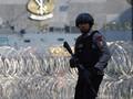Jamin Keamanan, Polri Pertahankan Siaga Satu Selama Ramadan