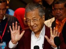 Di Forum PBB, Mahathir 'Semprot' Kebijakan AS soal Iran