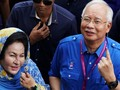 Curahan Hati Anak Tiri Najib Razak: Semoga Anda Bertobat