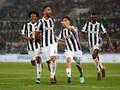 Hajar Milan, Juventus Juara Coppa Italia dan Cetak Sejarah