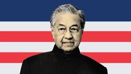 Jejak Politik Enam Dekade Mahathir Mohamad