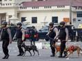 Polisi Tambah Personel Penjagaan Debat Kedua Pilgub Jabar