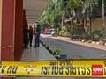 Satu Napi Teroris Mako Brimob Dirawat di RS Polri Kramat Jati