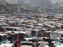 Pasar Tasik di Jakarta, Bikin Pemda DKI Untung atau Buntung?