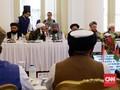 Imam Masjidil Haram Setuju dengan Paradigma Islam Moderat