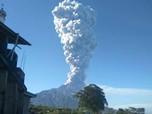 Merapi Waspada, AirNav: Bandara Yogyakarta dan Solo Terancam