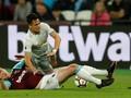 Mourinho Bantah 'Berjudi' dalam Laga West Ham vs Man United