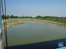 Kurangi Dampak Banjir Bengawan Solo, PUPR Siapkan Rp 270 M