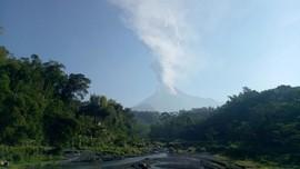 Gunung Merapi Waspada, Sultan Yogya Minta Masyarakat Tenang