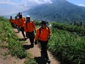 Gunung Merapi Meletus, Warga Selo Boyolali Tetap Beraktivitas
