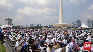 Aksi 115, Modal Jokowi Bela Palestina di Dunia Internasional