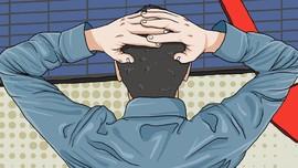 IHSG Terkoreksi, Terdampak Depresiasi Rupiah