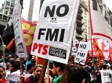 Presiden Argentina: Krisis Peso Telah Usai