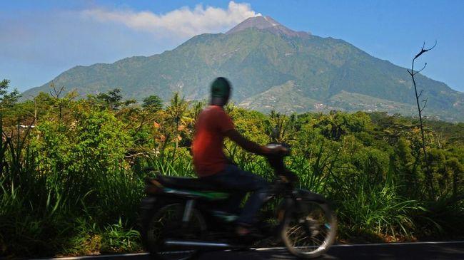 Usai Merapi Erupsi, Pariwisata Yogyakarta Disebut Sudah Oke