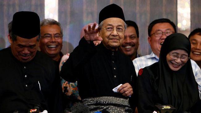 Parpol Perlu Berkaca dari Malaysia soal Kaderisasi