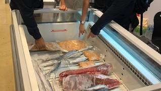 Jajanan Tradisional di Korea, Ikan dari Indonesia