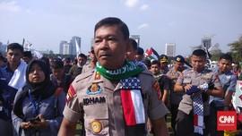 Ketua DPR Goda Idham Azis dengan Sebutan Wakapolri