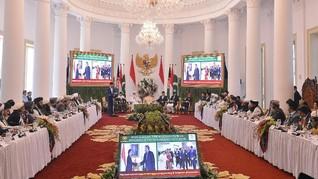 Ulama Afghanistan Berharap Taliban Ikut Pertemuan Berikutnya