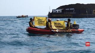 VIDEO: Mengusir Kapal Tongkang Penggilas Karang Karimunjawa