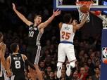Jacob Blake Ditembak 7 Kali di AS, NBA Tunda Pertandingan