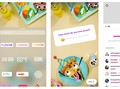 Instagram Stories Ketahuan Jajal Stiker Donasi
