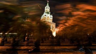 8 'Surga' Kaum Hipster di Moskow