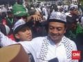 GNPF soal Rusuh Mako Brimob: Islam Tak Hendaki Radikalisme