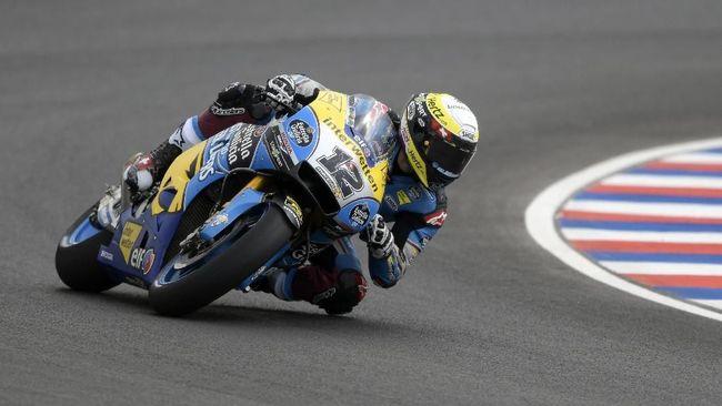 Jelang MotoGP Prancis, Dua Pebalap Belum Dapat Poin