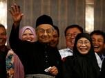 Mundur dari PM, Mahathir Bikin Polemik & Kinerja Ciamik