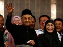Kereta Cepat Batal, Hubungan Malaysia Singapura Bisa Retak