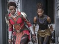 Shuri Siap Rebut Takhta Wakanda dan Black Panther T'Challa