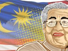 Bertemu Jokowi, Ini Agenda Lengkap PM Mahathir