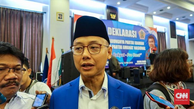Kubu Prabowo Bentuk Tim Khusus Cek 25 Juta Data Pemilih Ganda