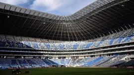 4 Stadion dengan Pemandangan Menakjubkan di Dunia